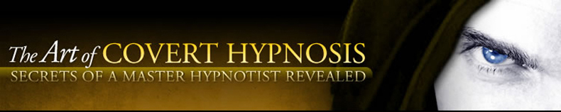 covert hypnosis dating The vast majority of trance or hypnosis experienced by everyone is covert how to get any girl steaming hot, in or dating questions.