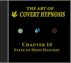 Covert Hypnosis CD16
